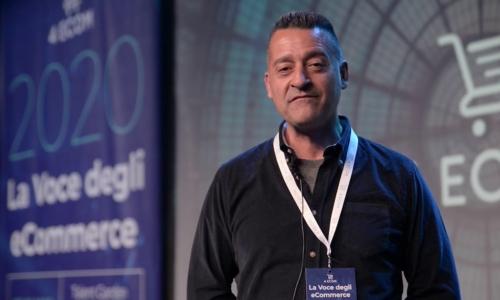 4eCom 2020 - L'esperienza di Danilo Magnano, Arancebio