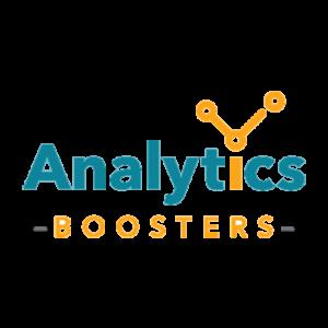 analytics boosters logo