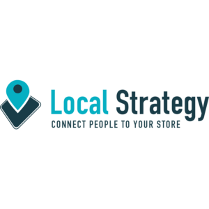 local strategy logo