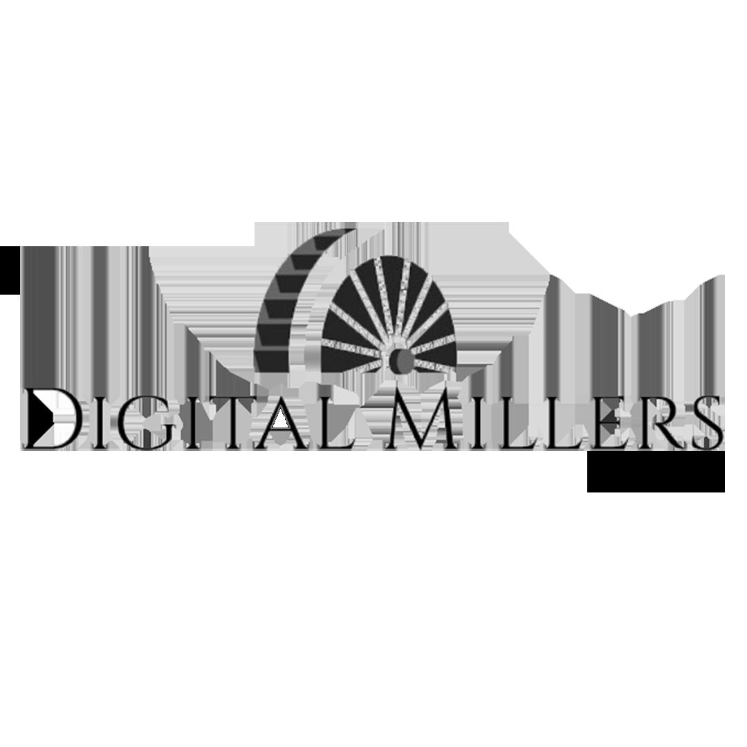 logo digital millers