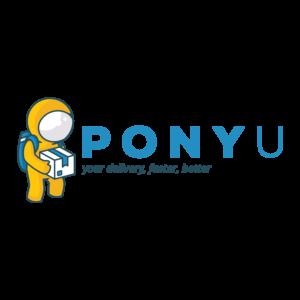 ponyu logo