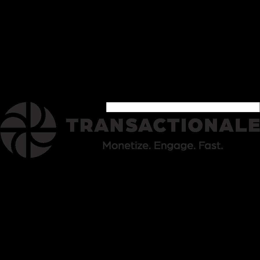 transactionale logo